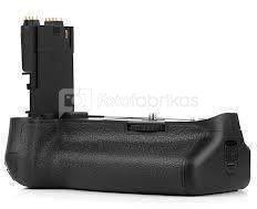 Battery pack Meike BG-E11 Canon 5DIII
