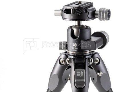 Benro statyw Tortoise 03C+GX25