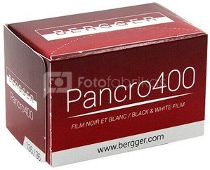 Bergger Pancro 400 135-36