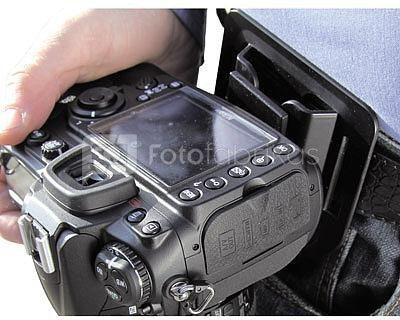 BIG camera belt clip + adapter (443012)