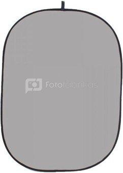 BIG Helios background 150x200cm, light/neutral grey (428401)