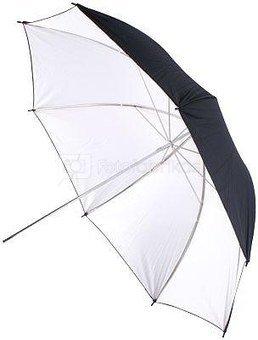 BIG Helios umbrella 100cm, white/black (428302)