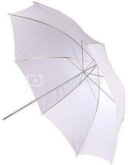 BIG Helios umbrella 100cm, white/translucent (428301)