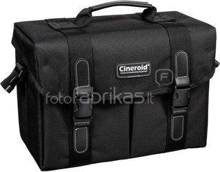 Cineroid Bi-Color LED Light LM200 Travel Kit