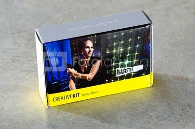 Blaster Creative Kit   Effects