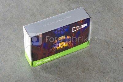 Blaster Creative Kit Pro 1 Gobo Kit