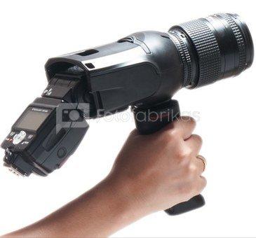 Blaster Pistol Grip