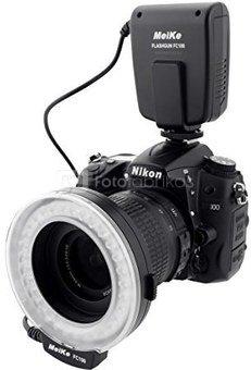 Blykstė LED Meike Canon FC100