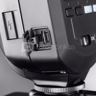 Metz 52 AF 1 Canon