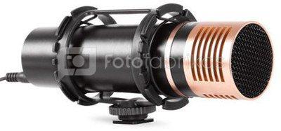 Boya Stereo Video Condenser Microphone BY-VM300PS