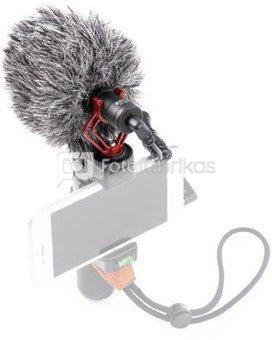 Boya universalus mikrofonas BY-MM1