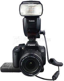 JJC BP CA1 Flash Battery Pack voor Canon