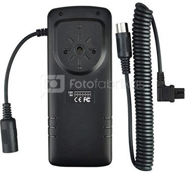 JJC BP SY1 Flash Battery Pack voor Sony