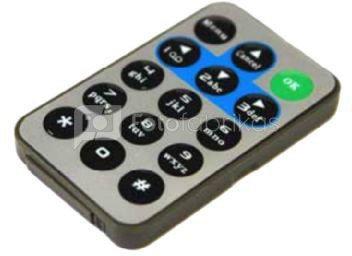 Braun Remote Control for Wild Camera Black300