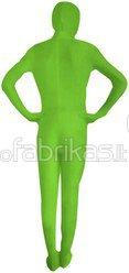 Bresser Chromakey green Full Body Suit S