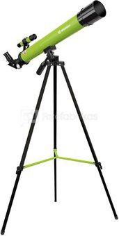 Bresser Junior 50/600 AZ green Refractor telescope
