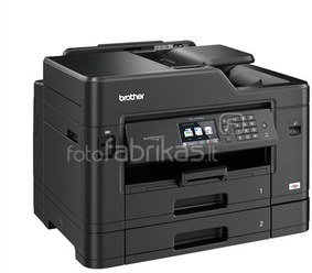 Brother MFC-J5730DW Colour, Inkjet, Multifunction Printer, A3, Wi-Fi, Black