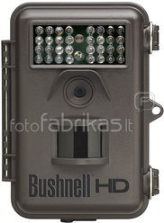 Bushnell 12MP Trophy Cam Essential HD brown low glow