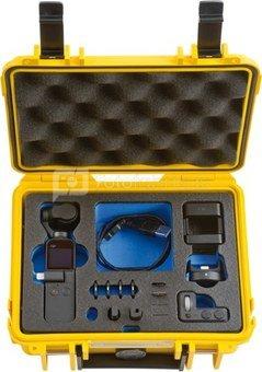 BW GIMBAL CASES 500 DJI OSMO POCKET KIT BLACK