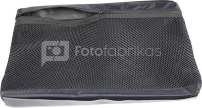 BW OUTDOOR MESH BAG FOR OUTDOOR.CASES 7800 BLACK