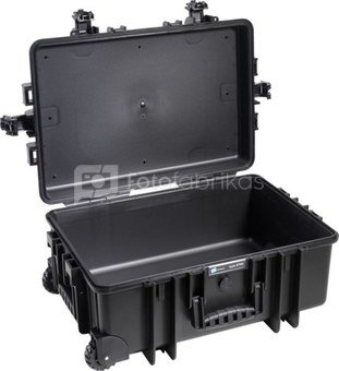 BW OUTDOOR CASES TYPE 6700 BLK RPD (DIVIDER SYSTEM)
