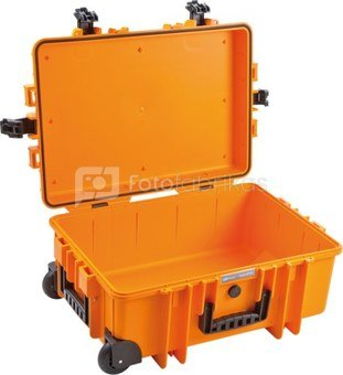 BW OUTDOOR CASES TYPE 6700 ORA RPD (DIVIDER SYSTEM)