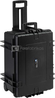 BW OUTDOOR CASES TYPE 6800 BLK (EMPTY)