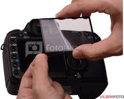 Camgloss LCD apsauga 2.5