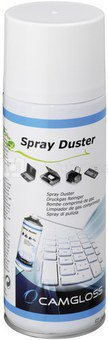 Įrankis dulkių šalinimui iš sunkiai prieinamų vietų Camgloss Spray Duster 400ml