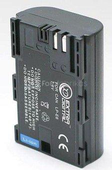 Canon, battery LP-E6