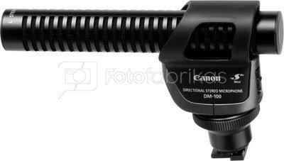 Canon DM 100 Mikrofonas
