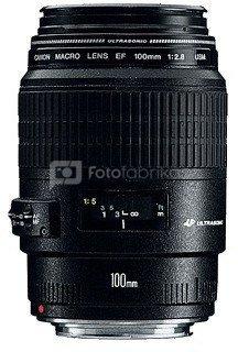 Canon EF USM 2,8/100 Macro