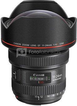 Canon 11-24mm F/4L EF USM