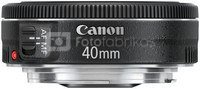 Canon 40mm F/2.8 EF STM
