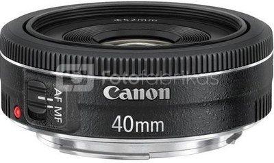 CANON EF 40MM F2.8 STM (Demo)
