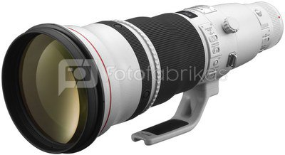 Canon 600mm F/4L EF IS II USM