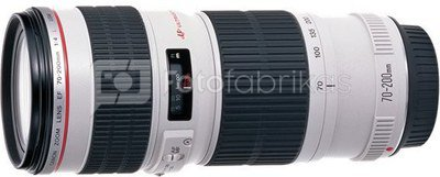 Canon 70-200mm F/4.0L EF USM