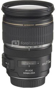 Canon 17-55mm F/2.8 EF-S IS USM