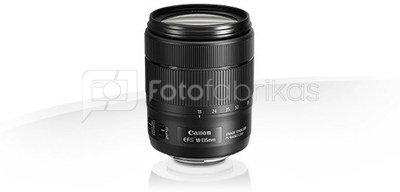 Canon 18-135mm F/3.5-5.6 EF-S IS USM