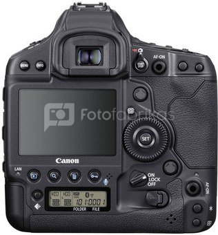 Canon EOS-1D X Mark III Body