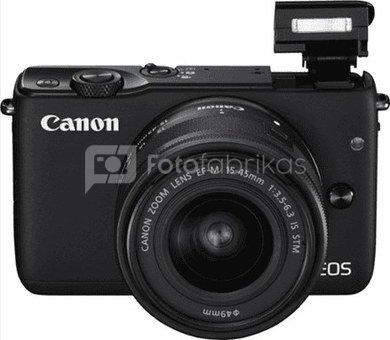 Canon EOS M10 + 15-45mm (Demo)