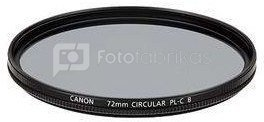 Canon PL-C B Filter 72