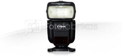 Blykstė Canon Speedlite 430 EX III RT