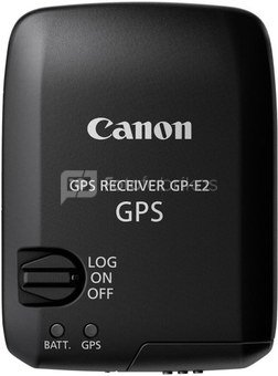 Canon GP-E2 GPS imtuvas