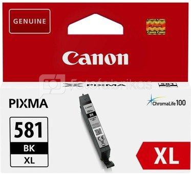 Canon ink cartridge CLI-581XL, black