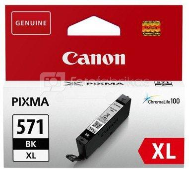 Canon CLI-571 XL BK black