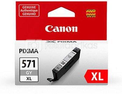 Canon CLI-571 XL GY grey
