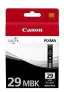 Canon PGI-29 MBK matte black