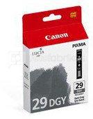 Canon PGI-29 DGY dark grey