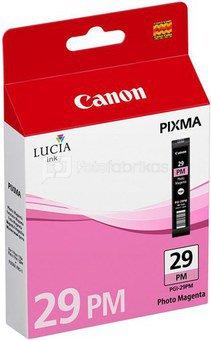 Canon PGI-29 PM photo magenta